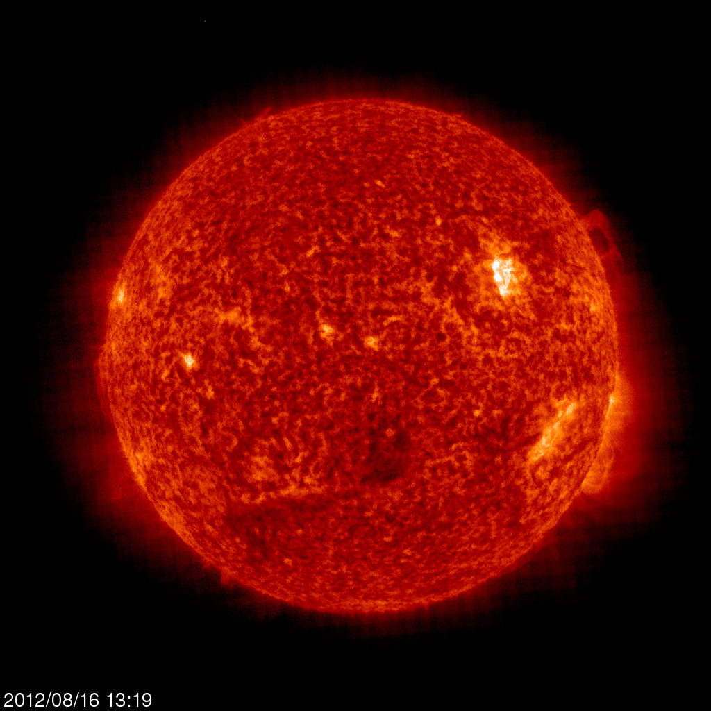Solar Activity Delays Cubesat Launch