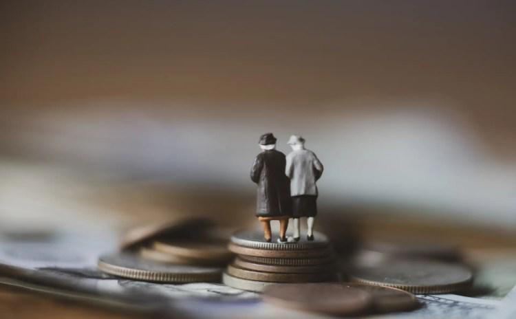 退職金をもらったのに貧乏になる家庭続出?「予防策お伝えします」