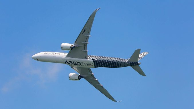Airbus ramps up A330 and A350 production after earnings rise | UK Aviation  News