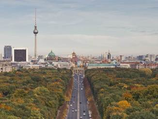 Berlin (A.Savin, Wikimedia Commons)