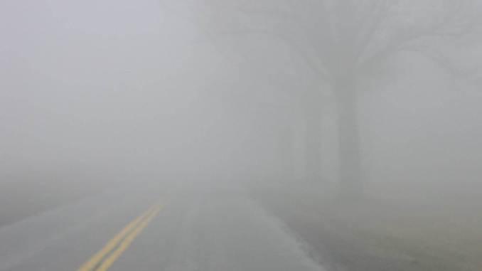 Fog Generic