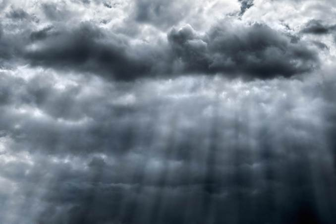 Storm clouds (Image: Malewitch)