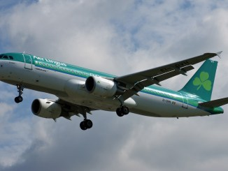 Aer Lingus Winter Flights