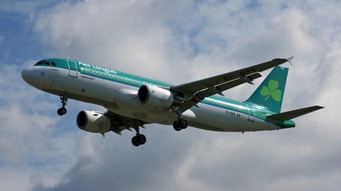 Aer Lingus Winter Flights