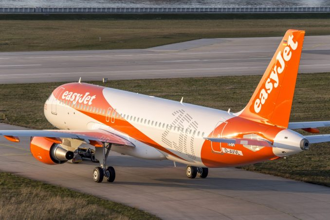 Easyjet aim to launch domestic German routes