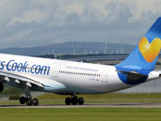 Thomas Cook increases capacity on flights to Turkey