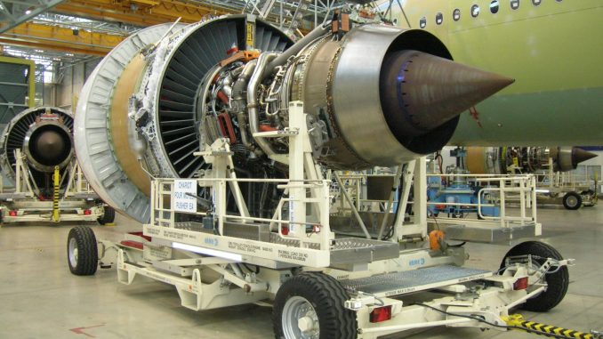 Engine Alliance GP7200