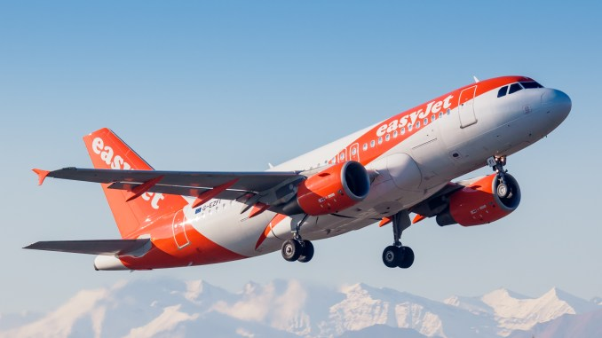 Easyjet agrees deal for Air Berlin