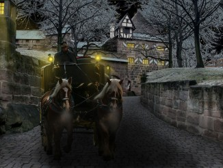 Transylvania - The ultimate Halloween destination