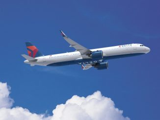 Welsh Wings for Delta as airline orders 100 aircraft