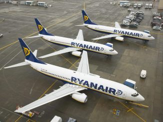 German Pilots association threaten Ryanair strike at anytime
