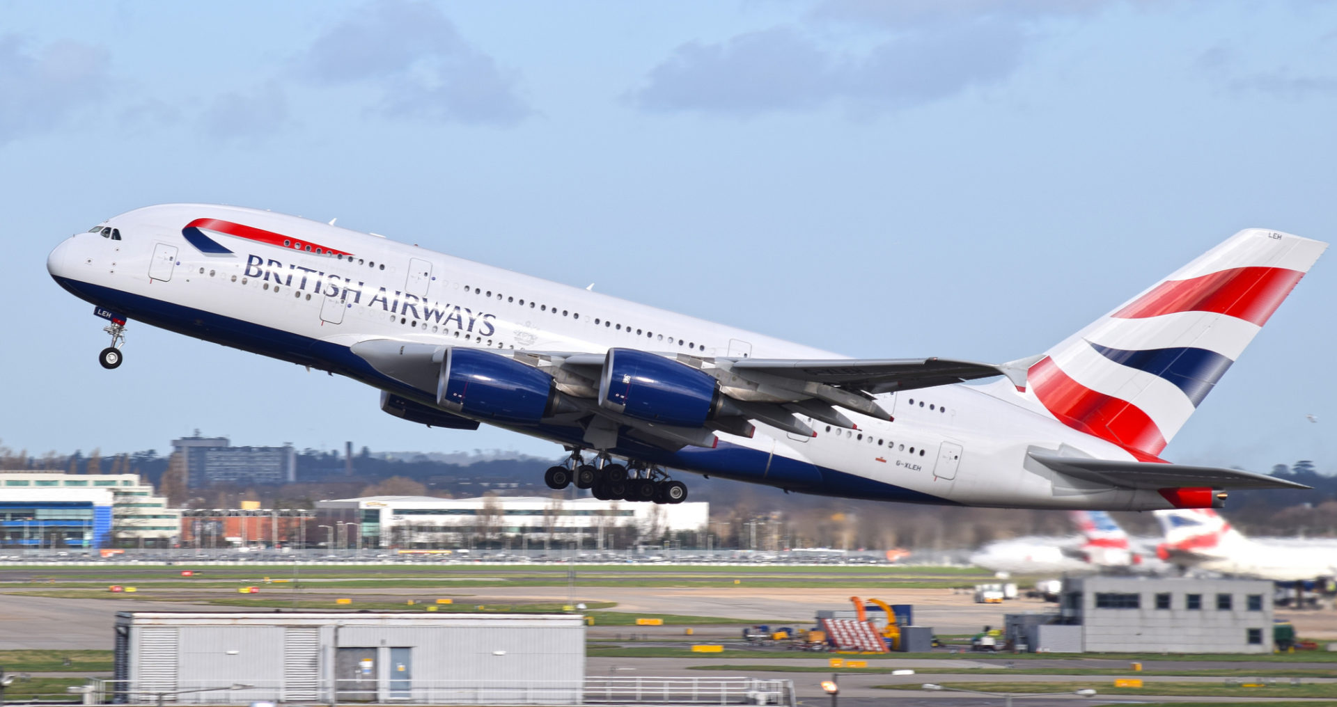 Pilots vote in favour of strike action at British Airways