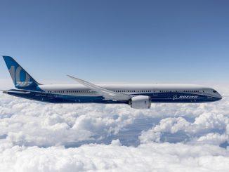 Boeing 787-10 gets FAA certification