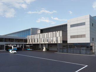 Terminal Extension CGI