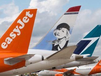 Worldwide by Easyjet