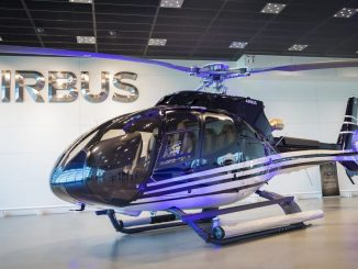 Airbus Corporate Helicopters ACH130