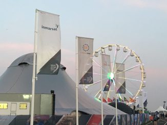 Volvo Ocean Race Village