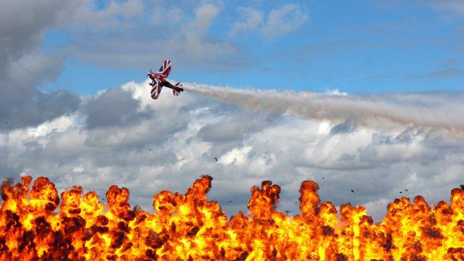 Farnborough Airshow 2016 (image: The Aviation Media Co.)