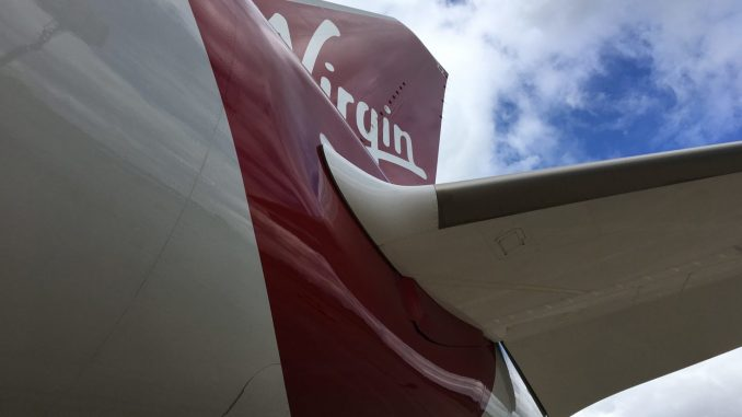 Virgin Atlantic (Image: The Aviation Media Co.)