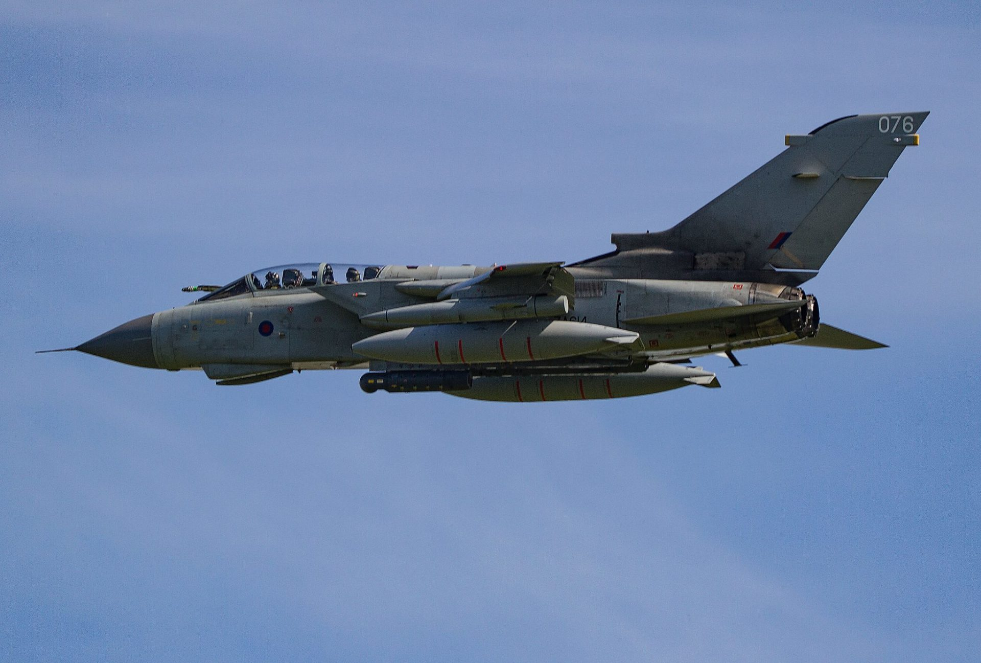 Cosford Air Show (Image: Pete Harrison)