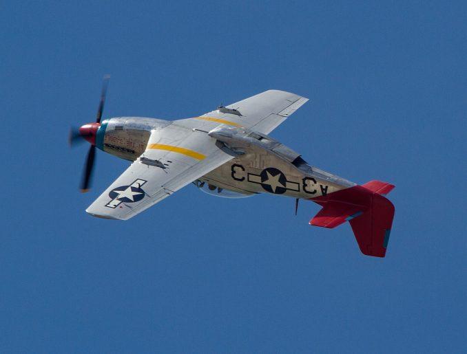 Weston Air Festival (Image: P. Harrison)