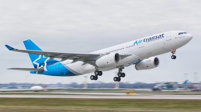Air Transat A330 (Image: MAEL/Air Transat)