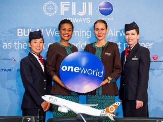 British Airways / Fiji Codeshare (Image: British Airways)