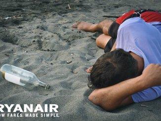 Ryanair/Facebook