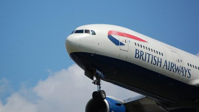 British Airways Boeing 777 (Image: Aviation Media Agency)