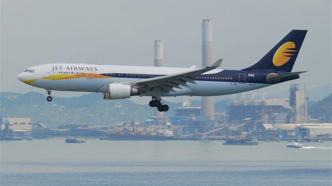 Jet Airways A330 (image: Aero Icarus (CC BY-SA2.0)