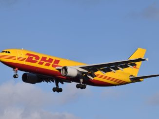 DHL Airbus A300 (The Aviation Media Co.)