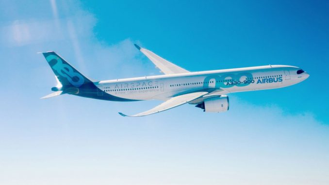 Airbus A330-900neo