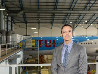 Cardiff Aviation CEO Joachim Jones