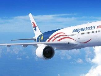 Malaysia Airbus A350