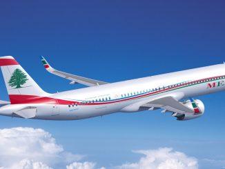 A321XLR-MEA (Image: Airbus)