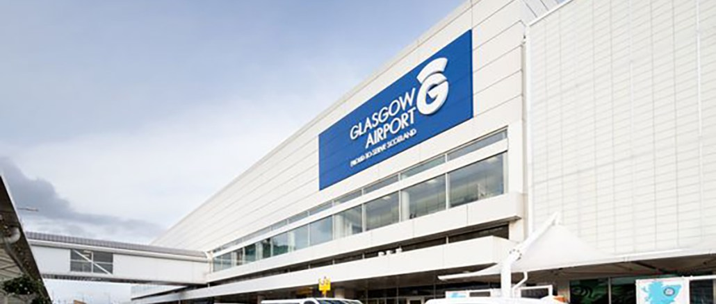 Glasgow Airport (Image: AGS Airports)