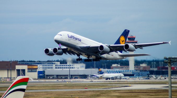 Lufthansa Airbus A380 (Image: Aviation Media Agency)