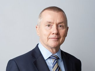 Outgoing IAG CEO Willie Walsh (Image: IAG)