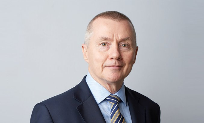 Willie Walsh (Image: IAG)