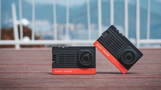 SMO 4K Camera for FPOV Drones