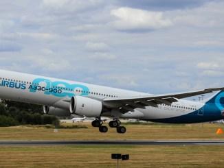 Airbus A330neo (Image: TransportMedia UK)