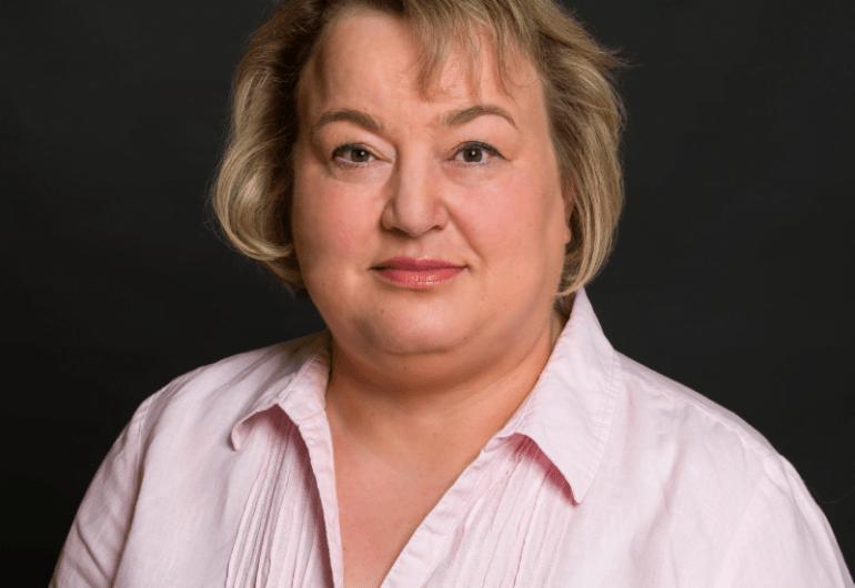 Nina Kuhn