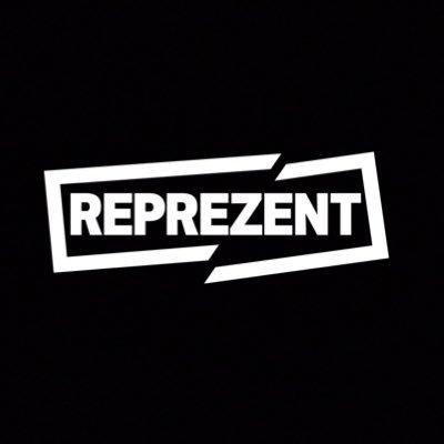 Reprezent-Logo