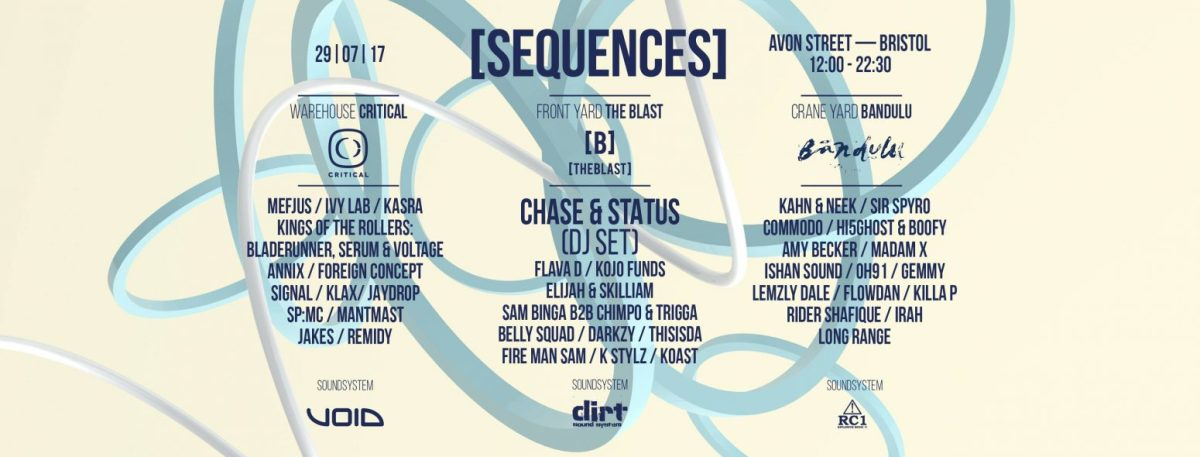 SEQUENCES FESTIVAL (29/07/17)