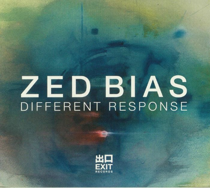 Zed Bias Different Response Artwork