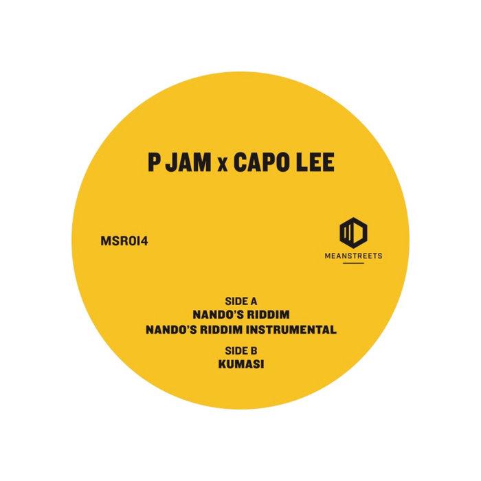 P Jam x Capo Lee - Nando's Riddim