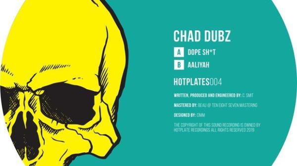 Chad Dubz