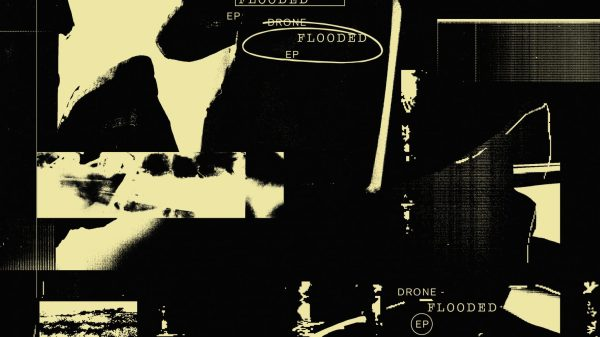 Drone - Flooded EP