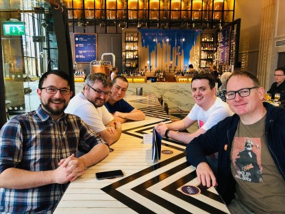 Glasgow Beer Tasting Tour