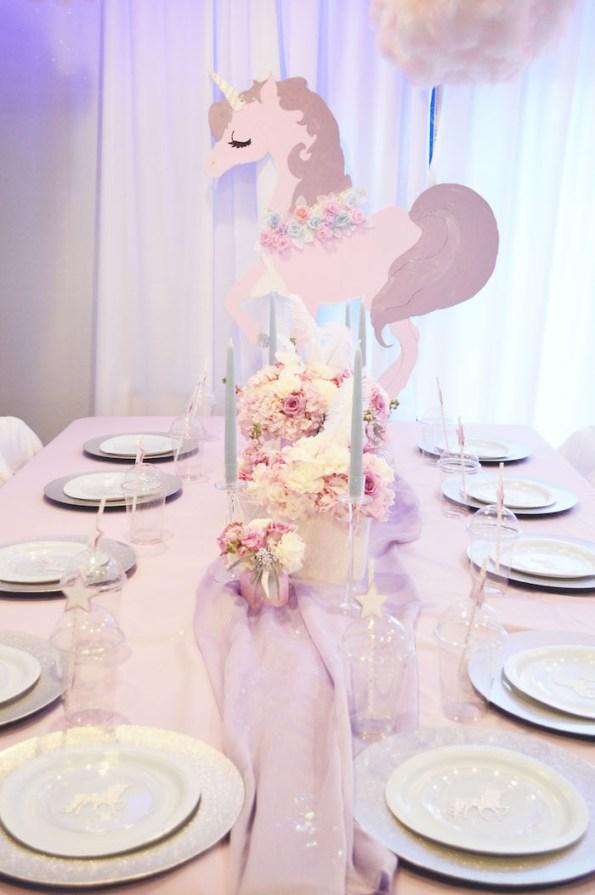 unicorn party, unicorn wedding